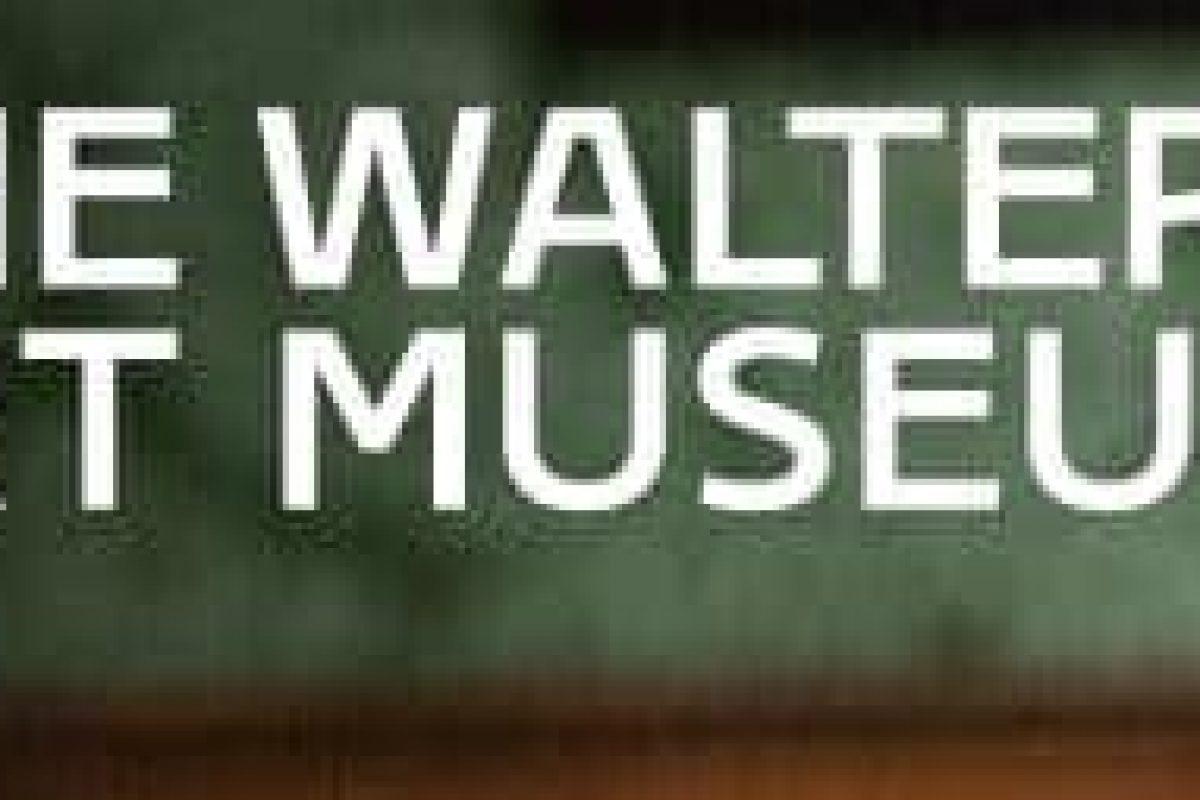 The Walters Art Museum activities